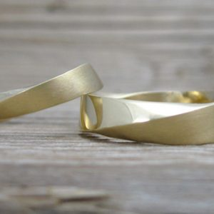 His And Hers Wedding rings set, Wedding rings set